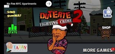 Duterte Fighting Crime 2 imagem 3 Thumbnail