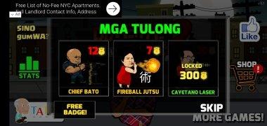 Duterte Fighting Crime 2 imagem 7 Thumbnail