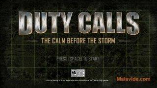 Duty Calls imagen 3 Thumbnail