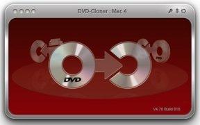 DVD Cloner imagem 1 Thumbnail