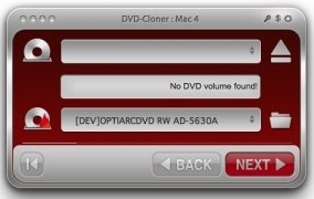 DVD Cloner bild 2 Thumbnail