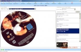 DVD Cover Printer immagine 2 Thumbnail