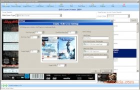 DVD Cover Printer immagine 3 Thumbnail