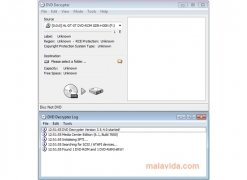 DVD Decrypter immagine 1 Thumbnail