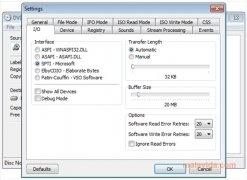 DVD Decrypter immagine 5 Thumbnail
