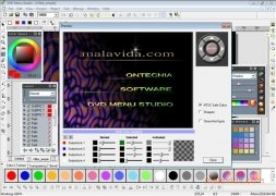 DVD Menu Studio imagem 4 Thumbnail