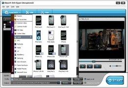 DVD Ripper imagen 2 Thumbnail