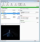 DVD Shrink imagem 3 Thumbnail