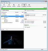 DVD Shrink image 3 Thumbnail