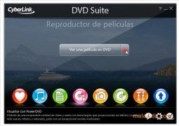 DVD Suite immagine 3 Thumbnail