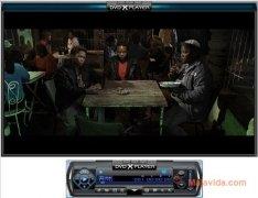 DVD X Player immagine 1 Thumbnail