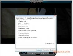 DVD X Player imagen 3 Thumbnail