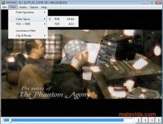 DVD2AVI immagine 3 Thumbnail