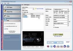 DVD2AVI Ripper imagen 1 Thumbnail