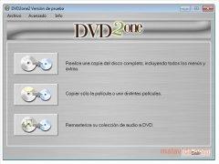 DVD2one imagen 1 Thumbnail