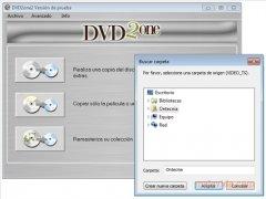 DVD2one imagen 2 Thumbnail