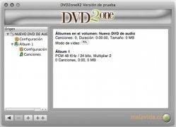 DVD2oneX immagine 2 Thumbnail