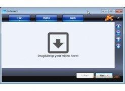 DVDCoach immagine 4 Thumbnail