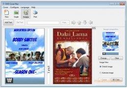 DVDCover Plus imagem 1 Thumbnail