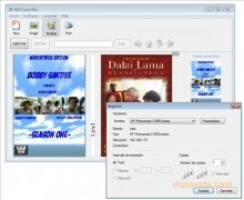 DVDCover Plus immagine 4 Thumbnail