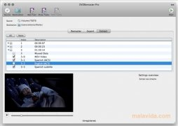 DVDRemaster image 3 Thumbnail