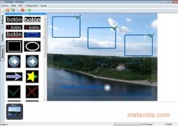 DVDStyler imagen 4 Thumbnail