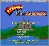 Dyna Blaster image 4 Thumbnail
