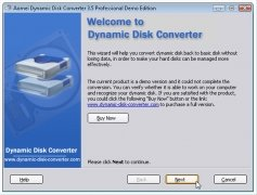 Dynamic Disk Converter immagine 1 Thumbnail
