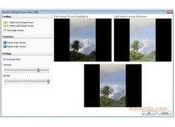 Dynamic Range Increase Filter imagen 1 Thumbnail