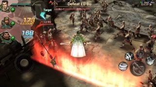 Dynasty Warriors: Unleashed immagine 3 Thumbnail