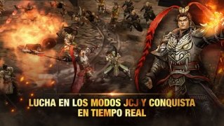 Dynasty Warriors: Unleashed imagem 3 Thumbnail