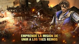 Dynasty Warriors: Unleashed imagem 4 Thumbnail