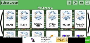 e-DoctorIPTV image 1 Thumbnail