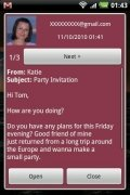 E-mail Notifier image 2 Thumbnail