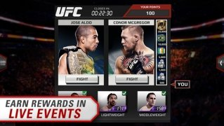 EA Sports UFC imagem 3 Thumbnail