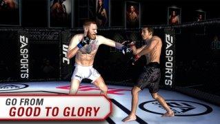 EA Sports UFC imagen 5 Thumbnail