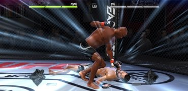 EA Sports UFC immagine 1 Thumbnail