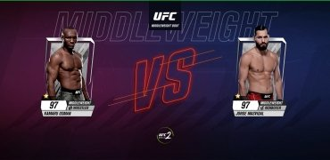 EA Sports UFC immagine 4 Thumbnail
