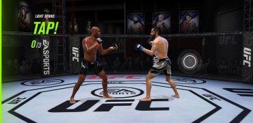 EA Sports UFC imagem 6 Thumbnail
