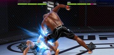 EA Sports UFC imagem 8 Thumbnail