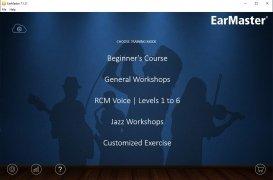 EarMaster imagen 1 Thumbnail