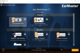 EarMaster imagen 5 Thumbnail