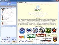 Earth Alerts imagen 6 Thumbnail