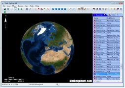 Earth Explorer bild 1 Thumbnail
