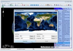 Earth Explorer image 2 Thumbnail