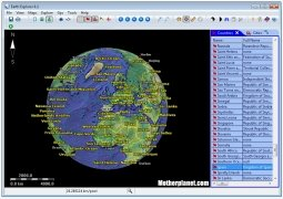 Earth Explorer image 5 Thumbnail