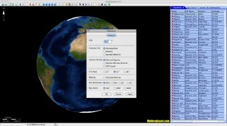 Earth Explorer imagem 7 Thumbnail