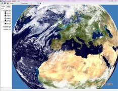Earth3D Изображение 1 Thumbnail