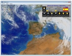 EarthBrowser bild 2 Thumbnail