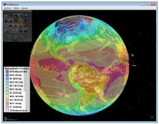 EarthBrowser image 3 Thumbnail